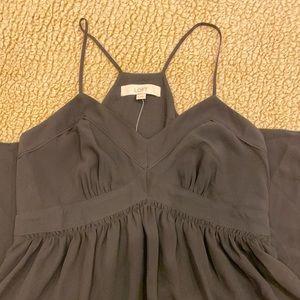 Loft Chiffon Dress